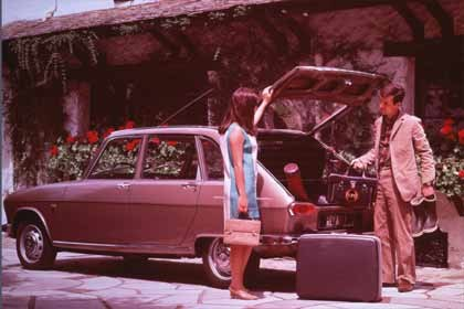 Pierwszy hatchback /INTERIA.PL