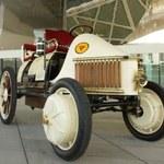 Pierwszy hybrydowy samochód ma 111 lat!