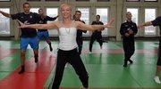 Pierwszy krok w aerobiku