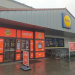 Pierwszy Lidl Outlet w Polsce - zobacz, jak wygląda nowy koncept dyskontowej sieci!