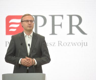 Pierwszy miliard z tarczy PFR przyznany, 355 mln zł już na kontach firm