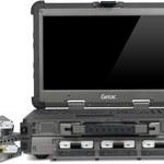 Pierwszy na świecie serwer w laptopie
