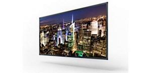 Pierwszy na świecie telewizor OLED 4K