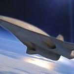 Pierwszy naddźwiękowy dron Pentagonu będzie pogromcą przestworzy