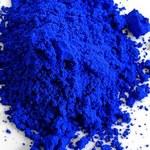 Pierwszy nowy niebieski barwnik od 200 lat