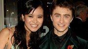 Pierwszy pocałunek Pottera