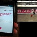 Pierwszy pociąg PKP IC z bezpłatnym WiFi