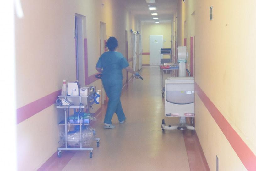 Pierwszy Polak z koronawirusem: Nie wierzyłem, że mogę być chory /Mariusz Kapala /East News