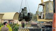 Pierwszy polski czołg wraca do kraju