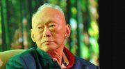 Pierwszy premier Singapuru w krytycznym stanie