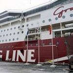 Pierwszy prom pasażerski na gaz LNG wyruszył w rejs po Bałtyku