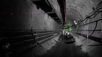 Pierwszy przejazd II linią warszawskiego metra!