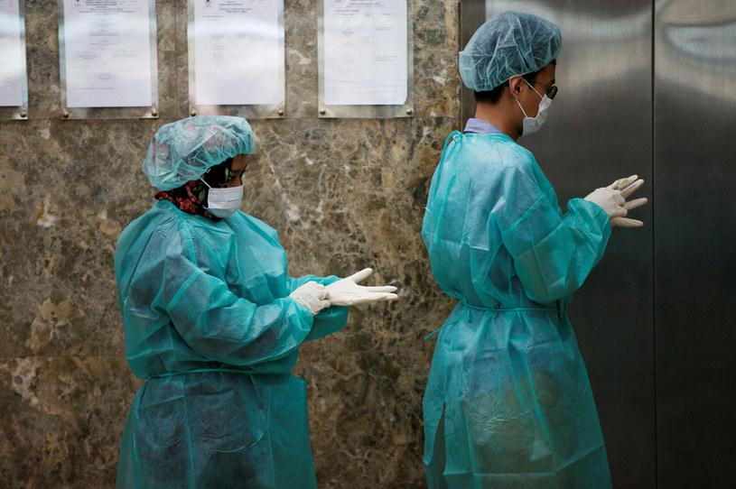 Pierwszy przypadek zakażenia koronawirusem we Włoszech, zdj. ilustracyjne / REUTERS/Willy Kurniawan /Agencja FORUM