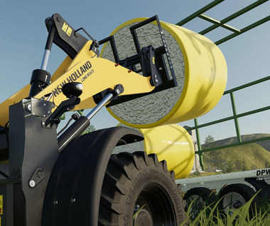 Pierwszy sezon ligi Farming Simulator rusza już za tydzień