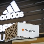Pierwszy sklep stacjonarny adidas w Berlinie dołączył do platformy modowej Zalando