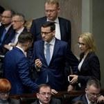 Pierwszy sondaż po rekonstrukcji rządu. Jak Polacy ocenili zmiany?
