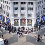 Pierwszy stacjonarny sklep Microsoftu w Europie