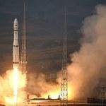 Pierwszy start rakiety Długi Marsz 6