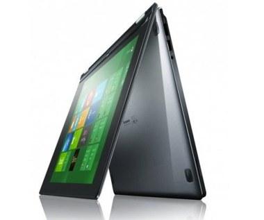 Pierwszy tablet z Windowsem 8 od Lenovo?