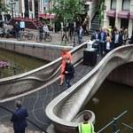 Pierwszy taki most - dostali go Holendrzy