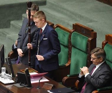 Pierwszy taki przypadek od 19 lat. Sejm Dzieci i Młodzieży odwołany