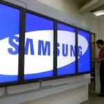 Pierwszy taki Samsung na świecie