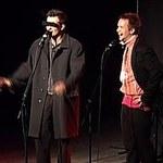 Pierwszy teledysk kabaretu