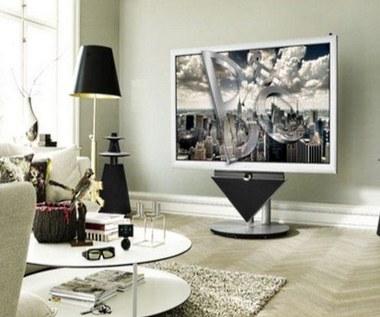 Pierwszy telewizor 3D Bang & Olufsen