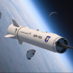 Pierwszy test pocisku hipersonicznego - to będzie groźna broń