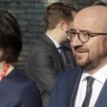 Pierwszy unijny przywódca potępił użycie siły przez policję w Katalonii