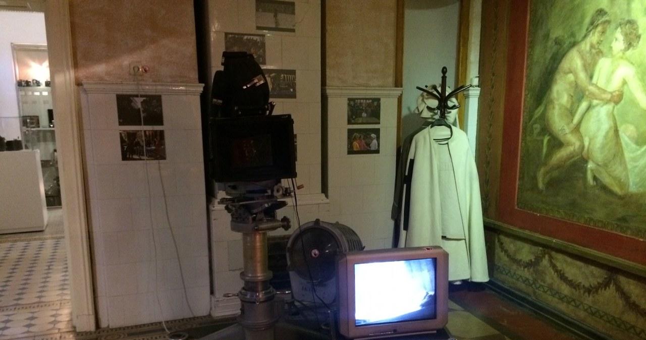 Pierwszy w Łodzi pokój zagadek, który powstał w... muzeum