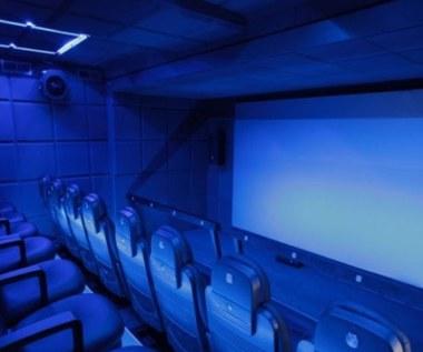 Pierwszy w Polsce film 5D rusza w drogę