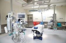 Pierwszy w Polsce jednoczesny przeszczep wątroby i obu płuc