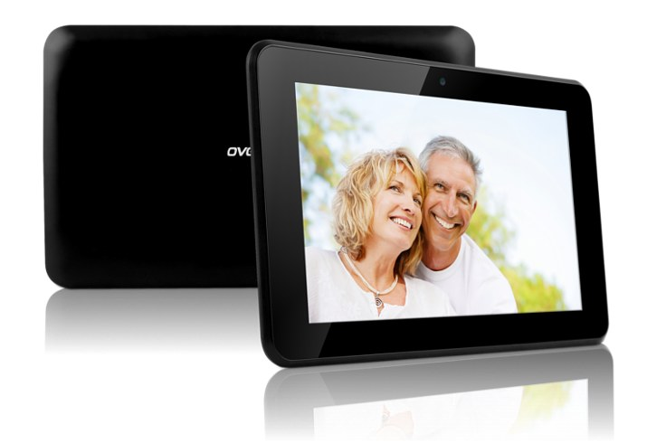Pierwszy w Polsce tablet dla osób 40+ /INTERIA.PL/informacje prasowe