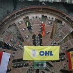 Pierwszy w Polsce taki tunel pod wodą. Dla kierowców!