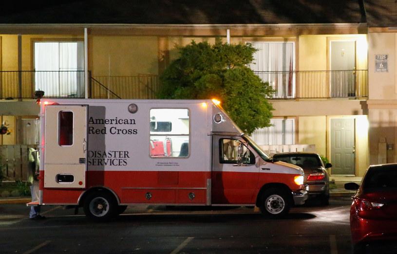 Pierwszy w USA przypadek zarażenia ebolą potwierdzono w Teksasie /AFP
