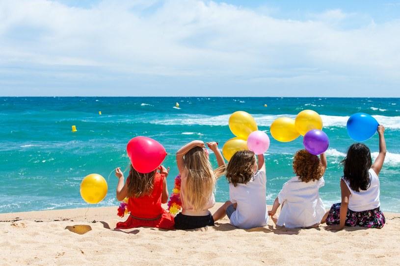 Pierwszy weekend wakacji zapowiada się ciepły i dość słoneczny /123RF/PICSEL