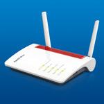 Pierwszy wielofunkcyjny router dla 5G