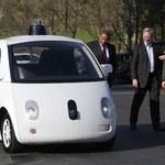 Pierwszy wypadek autonomicznego samochodu