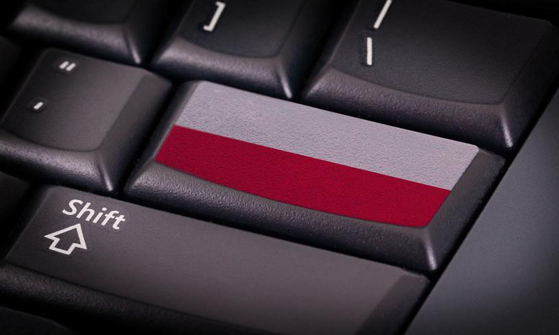 Pierwszy wysłany mail z Polski jest uznawany za symboliczny początek internetu w Polsce /123RF/PICSEL