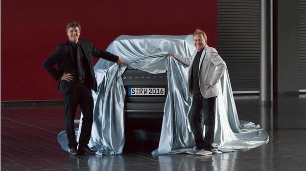 Pierwszym modelem Borgwarda będzie SUV /