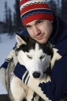 Pies najlepszym przyjacielem człowieka /© Photogenica