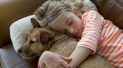 """Pies pomoże """"wychować"""" twoje dziecko"""