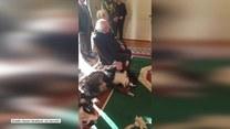 Pies prezydenta Irlandii skradł show na oficjalnym bankiecie