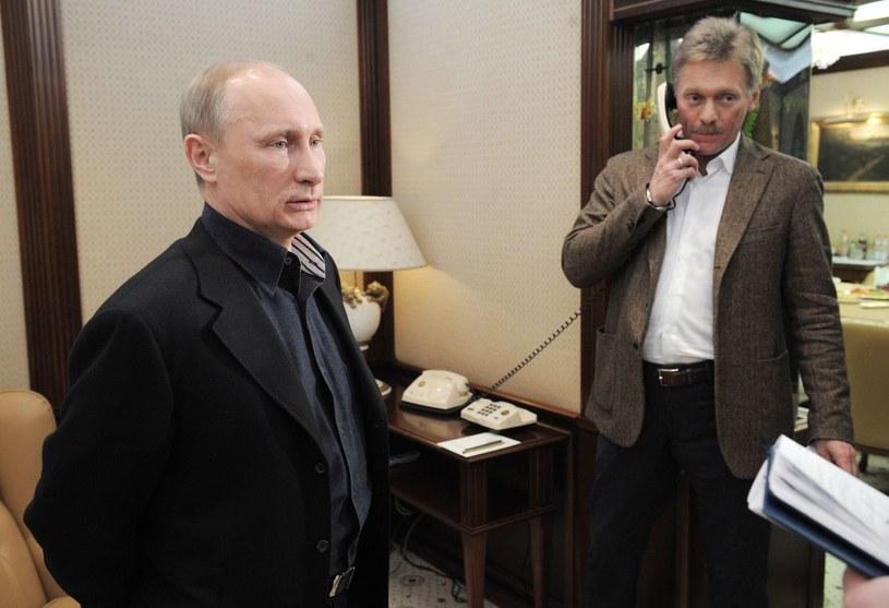 Pieskow: Snowden nie chce już azylu w Rosji /AFP