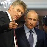 Pieskow: Zarzuty służb USA przypominają polowanie na czarownice