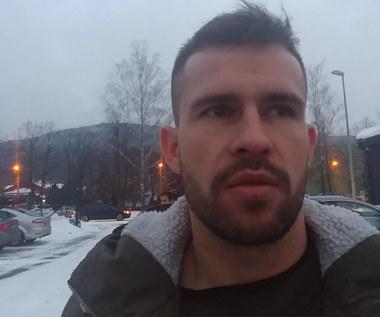 Pietrzak o bieżącej sytuacji w Wiśle Kraków i swoim kontrakcie. Wideo