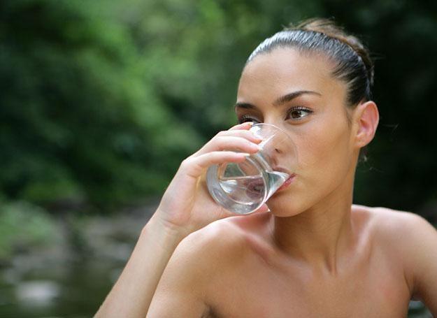 Pij dużo wody /© Panthermedia