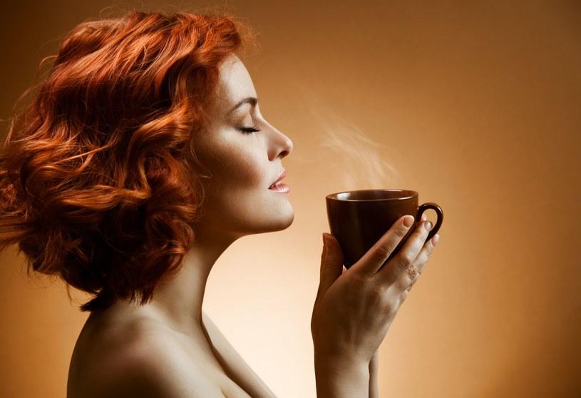 Pij kawę codziennie a skóra nie straci na elastyczności /123RF/PICSEL