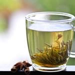 Pij na zdrowie zieloną herbatę